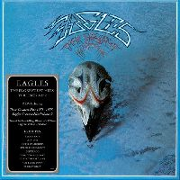 Eagles - Their Greatest Hits Volumes 1 & 2 (CD)