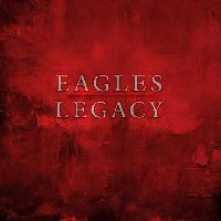Eagles - Legacy (CD)