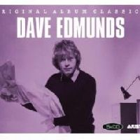 Edmunds, Dave - Original Album Classics (Subtle As A Flying Mallet / D. E. 7 / Information / Riff Raff / I Hear You Rockin' - Live) (CD)