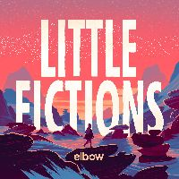 Elbow - Little Fictions (CD)