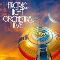 Electric Light Orchestra - Live