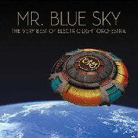 ELECTRIC LIGHT ORCHESTRA - MR. BLUE SKY (CD)