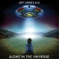 Jeff Lynne's ELO - Alone In The Universe (Deluxe, CD)