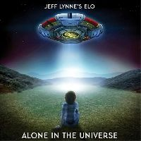 Jeff Lynne's ELO - Alone In The Universe (Deluxe, CD)