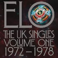 ELECTRIC LIGHT ORCHESTRA - The UK Singles Volume One: 1972-1978