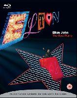 John, Elton - Red Piano (Blu-ray)