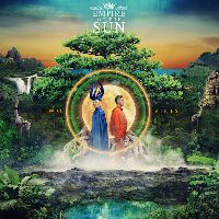 Empire Of The Sun - Two Vines (CD)