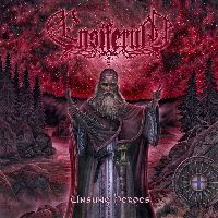 Ensiferum - Unsung Heroes (CD)