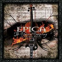 EPICA - The Classical Conspiracy (Clear Vinyl)