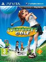 Everybody's Golf (PSV)