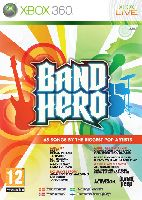 Band Hero (Xbox360)