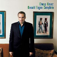 Fagen, Donald - Cheap Xmas: Donald Fagen Complete (CD)