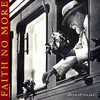 FAITH NO MORE - Album Of The Year (CD, Deluxe)
