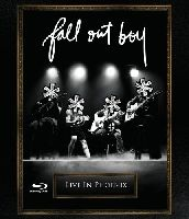 Fall Out Boy - **** Live In Phoenix (Blu-Ray)