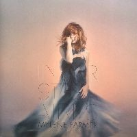 Farmer, Mylene - Interstellaires Сristal (CD)