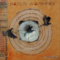 Fates Warning - Theories Of Flight (CD)