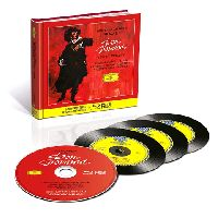 Fricsay, Ferenc - Mozart: Don Giovanni (3CD+BR-A)