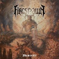 Firespawn - Abominate (CD)