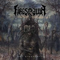 Firespawn - The Reprobate (CD)