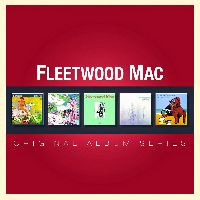 FLEETWOOD MAC - ORIGINAL ALBUM SERIES (5CD)