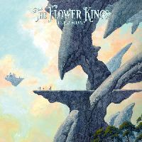 Flower Kings, The - Islands (CD)