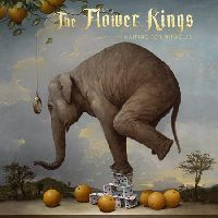 Flower Kings, The - Waiting For Miracles (CD)