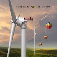 FLYING COLORS - Second Nature (CD)