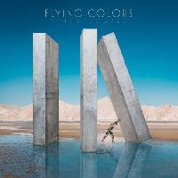 FLYING COLORS - Third Degree (CD)