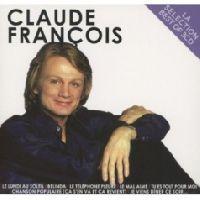 Francois, Claude - La selection - Best Of 3CD