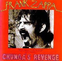 Zappa, Frank – Chunga's Revenge (CD)
