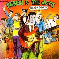 Zappa, Frank – Cruising With Ruben & The Jets (CD)