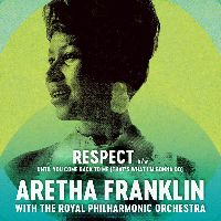 Franklin, Aretha - Respect (Black Friday 2017)