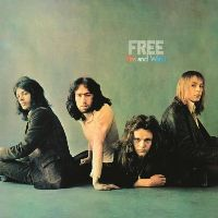 Free - Fire And Water (CD)