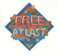 Free - Free At Last (CD)