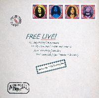 Free - Free Live! (CD)