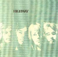 Free - Highway (CD)