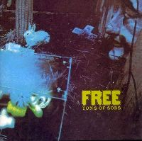 Free - Tons Of Sobs (CD)