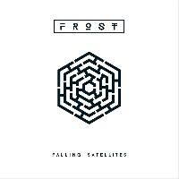 Frost - Falling Satellites (CD)