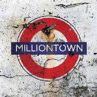 Frost* - Milliontown (CD)