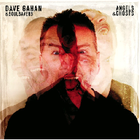 Dave Gahan & Soulsavers - Angels & Ghosts (CD)