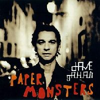 Dave Gahan - Paper Monsters