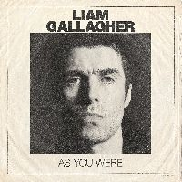 Gallagher, Liam - As You Were (CD)