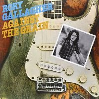 Gallagher, Rory - Against The Grain (CD)