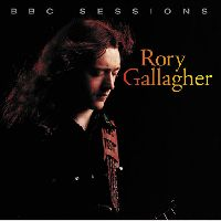Gallagher, Rory - BBC Sessions (CD)