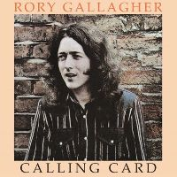 Gallagher, Rory - Calling Card (CD)