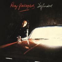 Gallagher, Rory - Defender (CD)