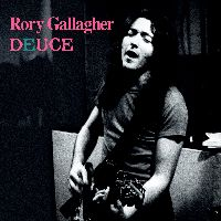 Gallagher, Rory - Deuce (CD)