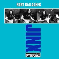 Gallagher, Rory - Jinx (CD)