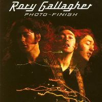 Gallagher, Rory - Photo Finish (CD)
