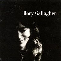 Gallagher, Rory - Rory Gallagher (CD)